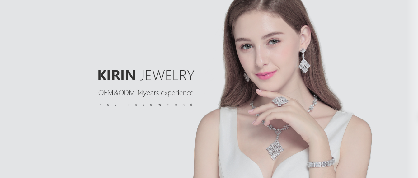 product-Kirin -Custom 925 Sterling Silver Earrings for Woman 34672-img