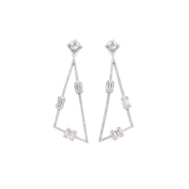 product-Kirin -925 sterling silver earrings-img