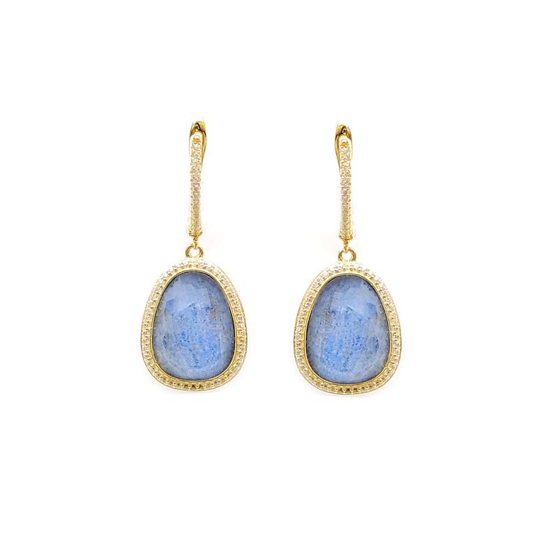 product-925 Sterling SIlver Earrings-Kirin -img