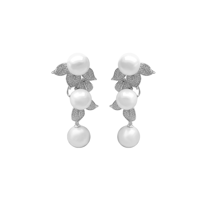 product-925 sterling silver earrings-Kirin -img