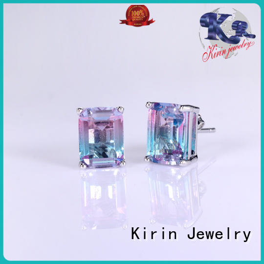 magnificent gemstone earrings earrings bulk production for woman