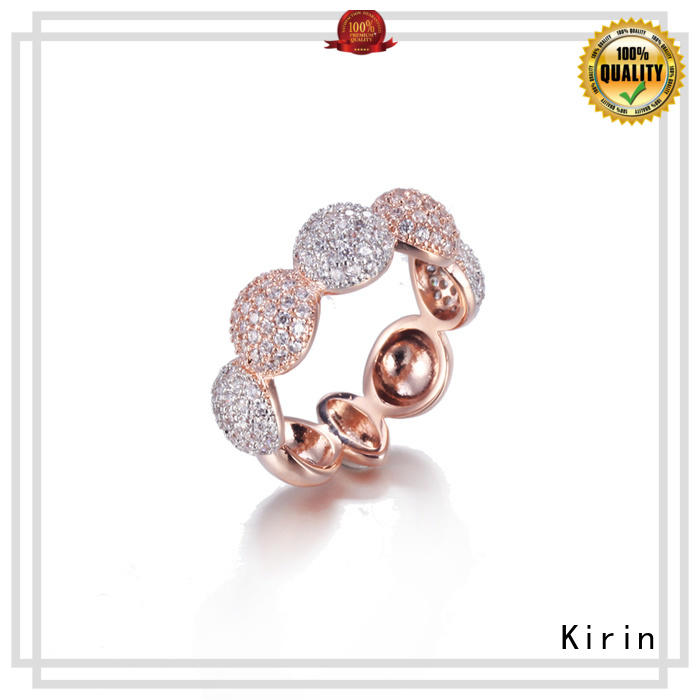 Kirin stable good silver jewelry daily for girlfriend