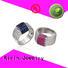 multicolor big wedding rings women for girlfriend Kirin Jewelry