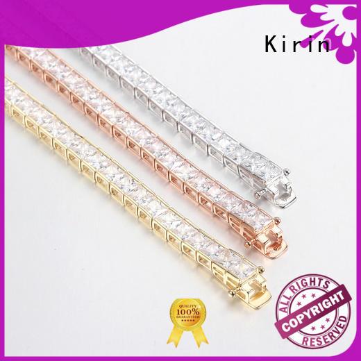 extravagant silver bracelets for women blue bulk production for lover