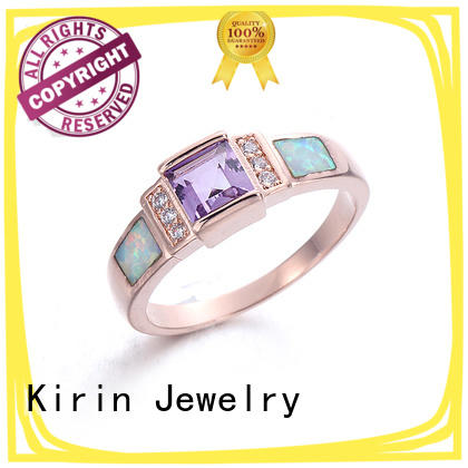 Kirin real opal jewelry order now for mother