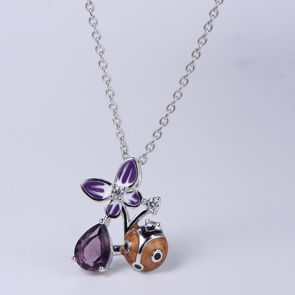 Kirin Jewelry ringearringpendant silver jewllery sets order now for mate-1