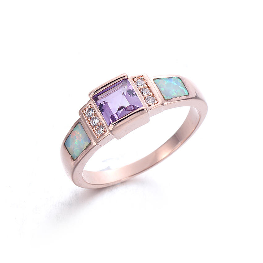 Kirin real opal jewelry order now for mother-1