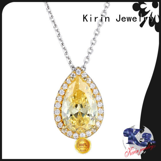 Kirin women cheap sterling jewelry bulk production for family
