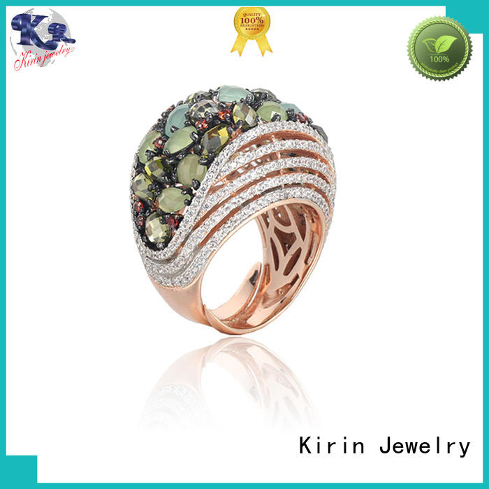 Kirin necklace 925 silver jewellery set company for lover