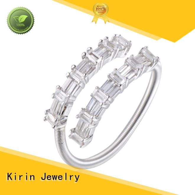 Kirin eternity adjustable ring directly sale