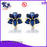 ruby jewelry earrings sapphire for woman Kirin Jewelry