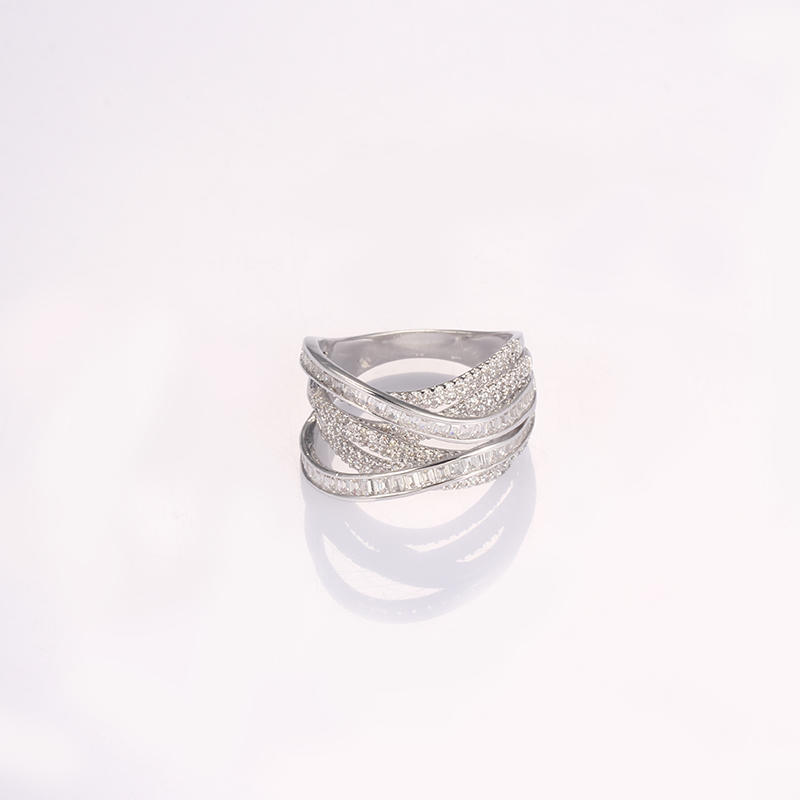 Kirin Jewelry -Professional Sterling Silver Rings For Sale Sterling Silver In Rings