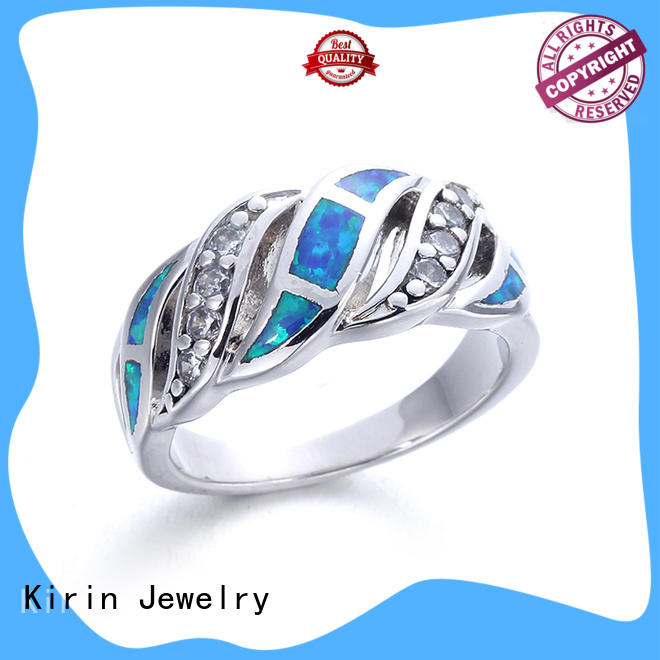 Kirin hotsale real opal necklace free quote for partner