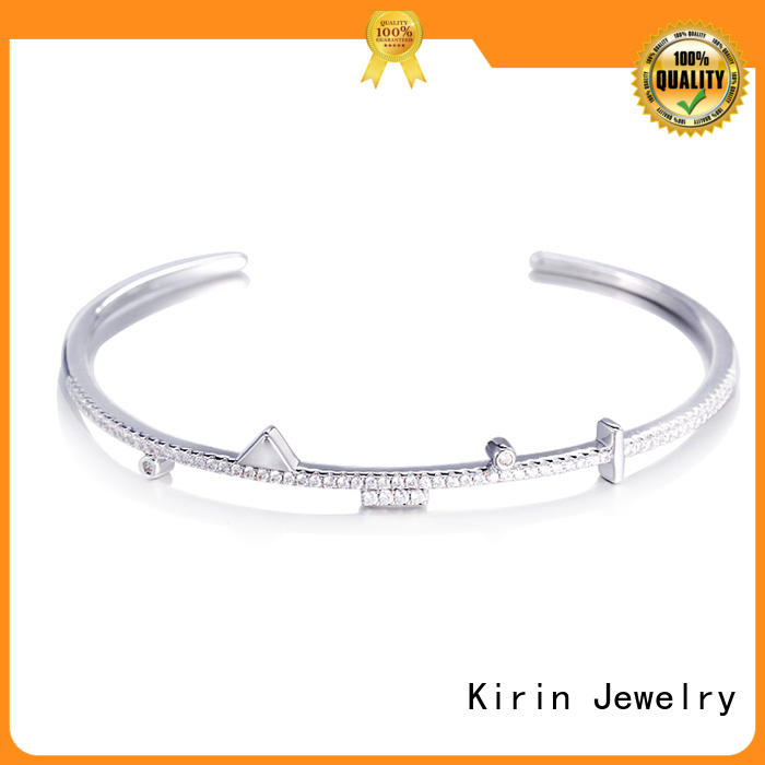 Kirin Best sterling silver jewelry company for mother