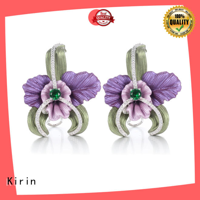 Kirin Top 925 silver necklace set free quote for lover