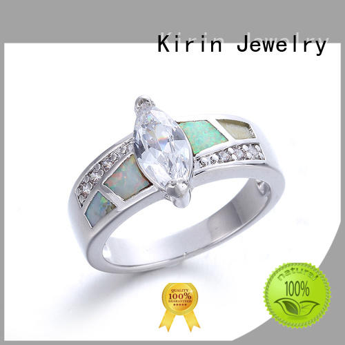 hot-sale fine sterling silver rings gifts bulk production