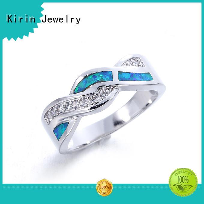 fashion rings jewelry for mate Kirin Jewelry