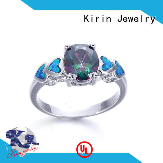 Kirin reasonable 925 sterling silver rings for women Suppliers for family