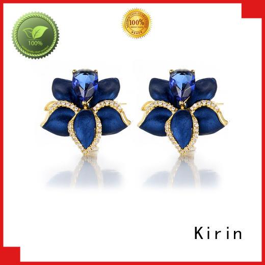 appealing silver set for women crystal free design for partner