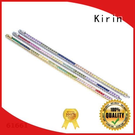best heart bracelet black factory for partner