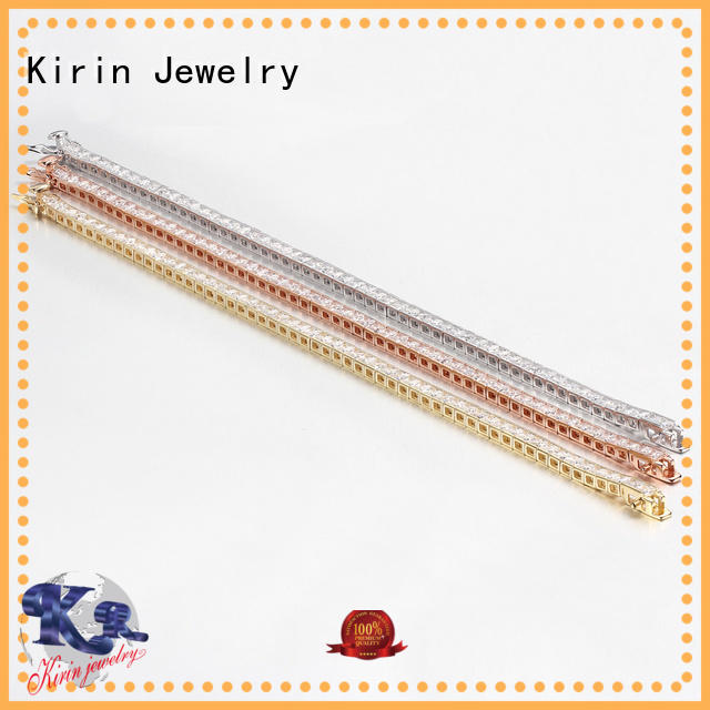 Kirin cubic pure silver bracelet for womens free quote for mate