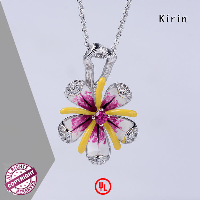 Kirin pendants sterling silver jewellery gift sets order now for woman