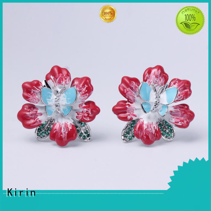 Kirin earringpendant 925 sterling silver jewelry sets with cheap price for woman