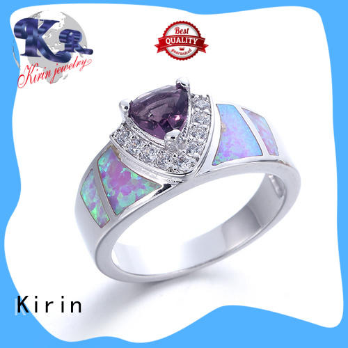 Kirin natural real opal bracelet assurance for family