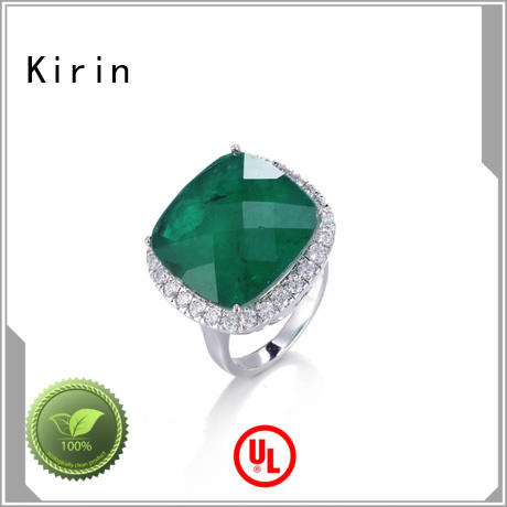 Kirin round 925 sterling jewelry Suppliers for partner