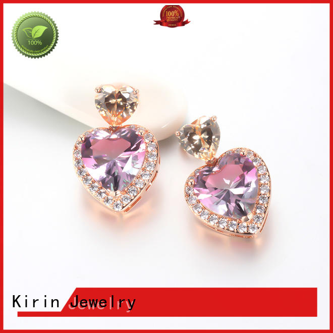 earrings earring silver jewelry charms pendant Kirin Jewelry company