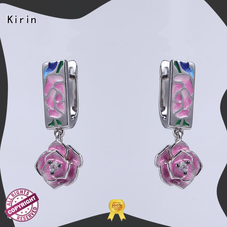 Kirin poetic chain set jewellery with cheap price for female