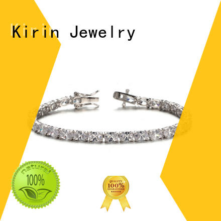 Kirin quality sterling silver fine jewelry factory price for mate