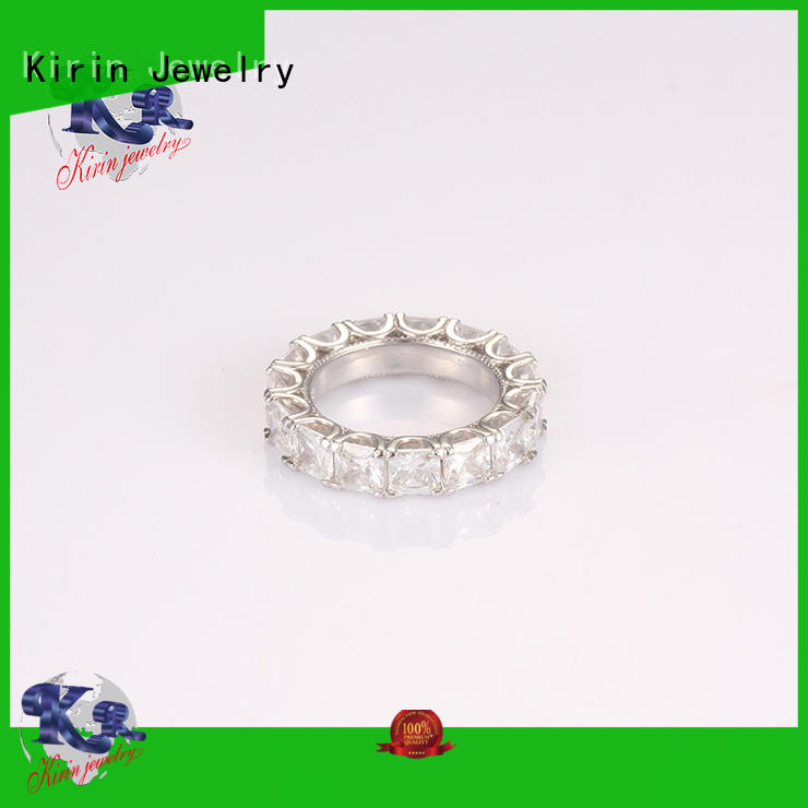 Kirin Jewelry new-arrival silver engagement rings 104294