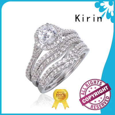 Kirin alluring wholesale 925 sterling silver jewelry from China for partner