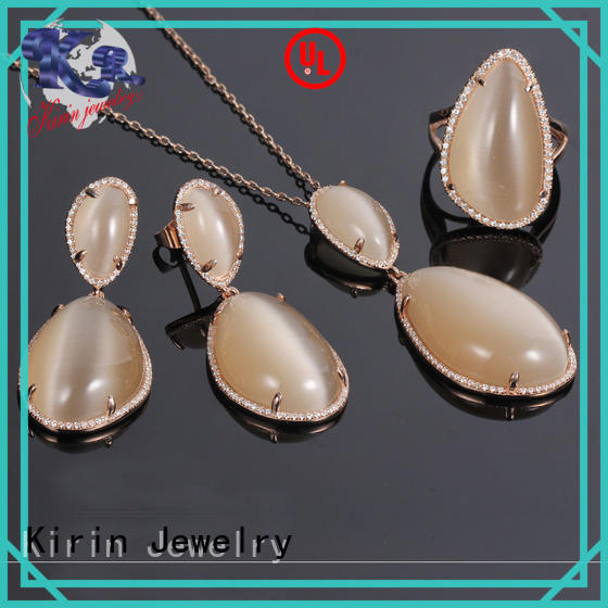 new-arrival pure silver jewellery kirin producer for lover