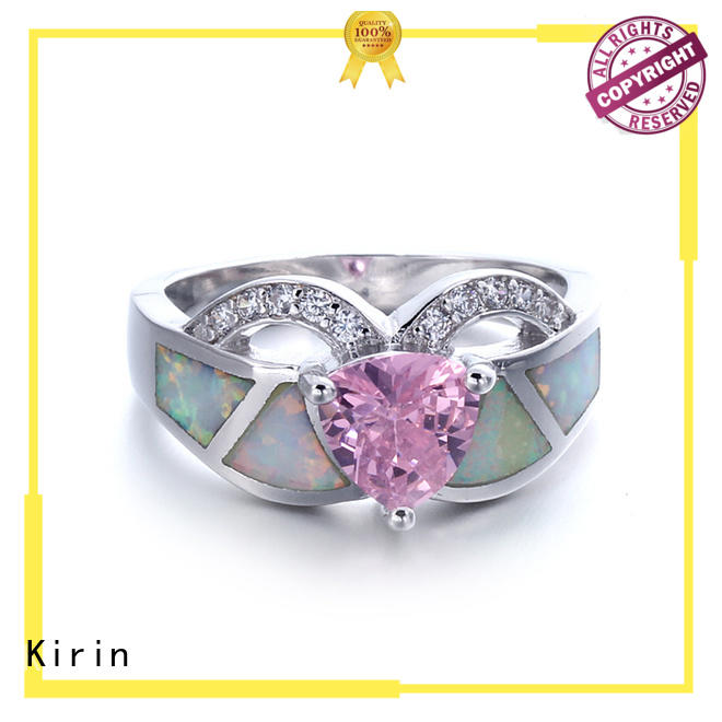 Kirin Best ring ladies silver manufacturers for mother