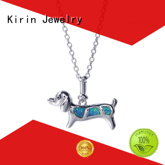 Kirin excellent real opal jewelry company for mom