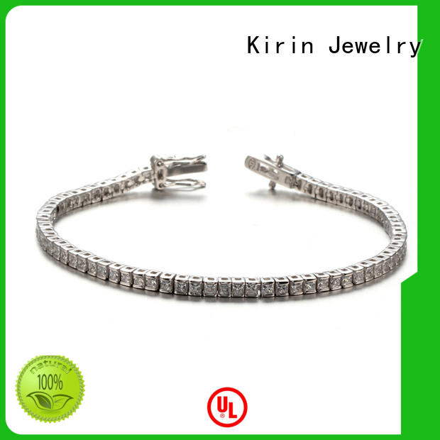 Kirin superior wholesale 925 jewelry China factory for girl