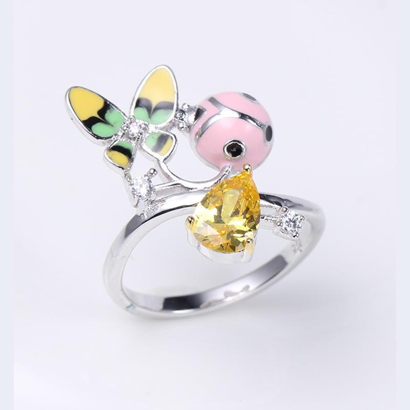 Kirin Jewelry ringearringpendant silver jewllery sets order now for mate-2