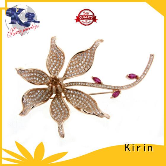 Kirin reasonable wholesale 925 sterling silver jewelry wholesale for girl