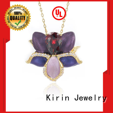best silver necklace bracelet set ringearringspendant from manufacturer for female