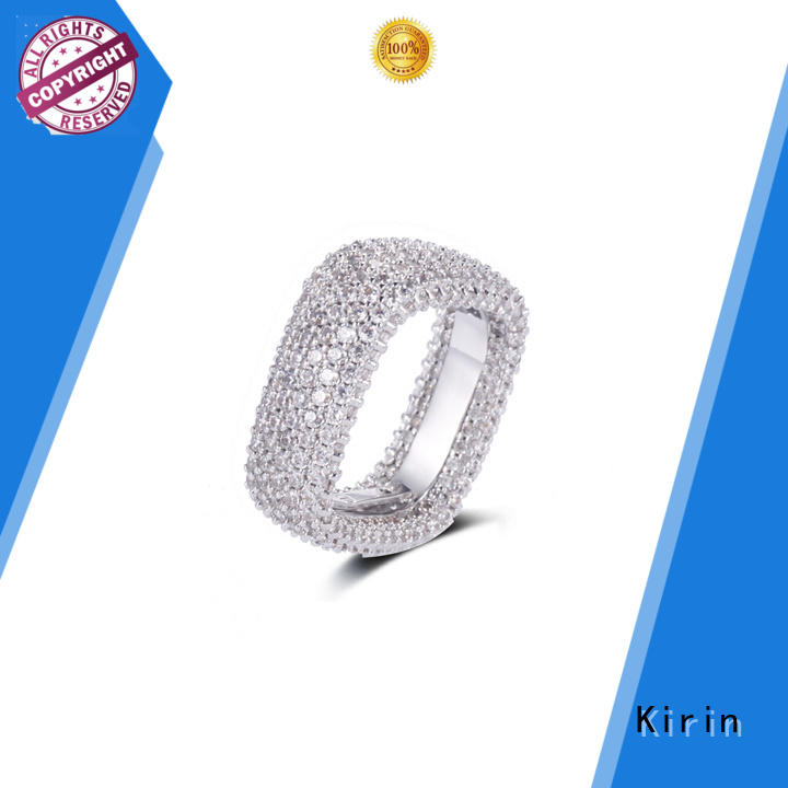 Kirin New sterling silver womens jewelry in different color for partner