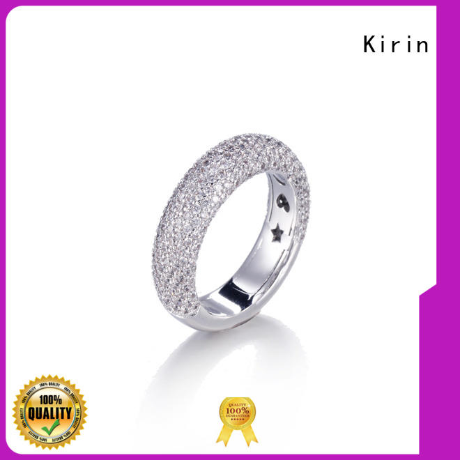jewelry sterling silver fine jewelry factory price for mother Kirin