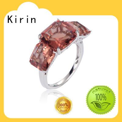 Kirin Custom 925 silver jewelry for sale Supply for girlfriend