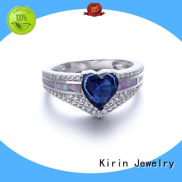 Kirin Wholesale natural opal earrings Suppliers for female