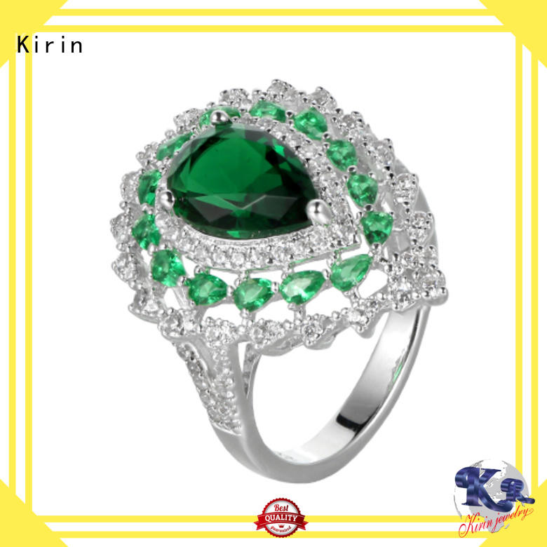 Kirin first-rate silver jewelry free quote for girl