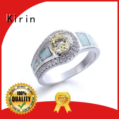Kirin superb rose gold opal necklace company for mother