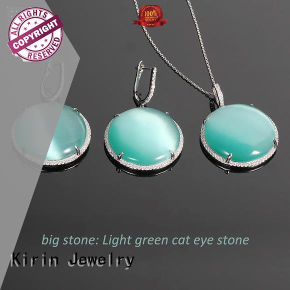 blue bracelets contemporary silver jewellery Kirin Jewelry Brand