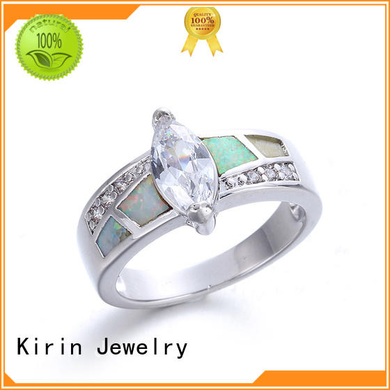 103570 silver band ring 104480 for mate Kirin Jewelry