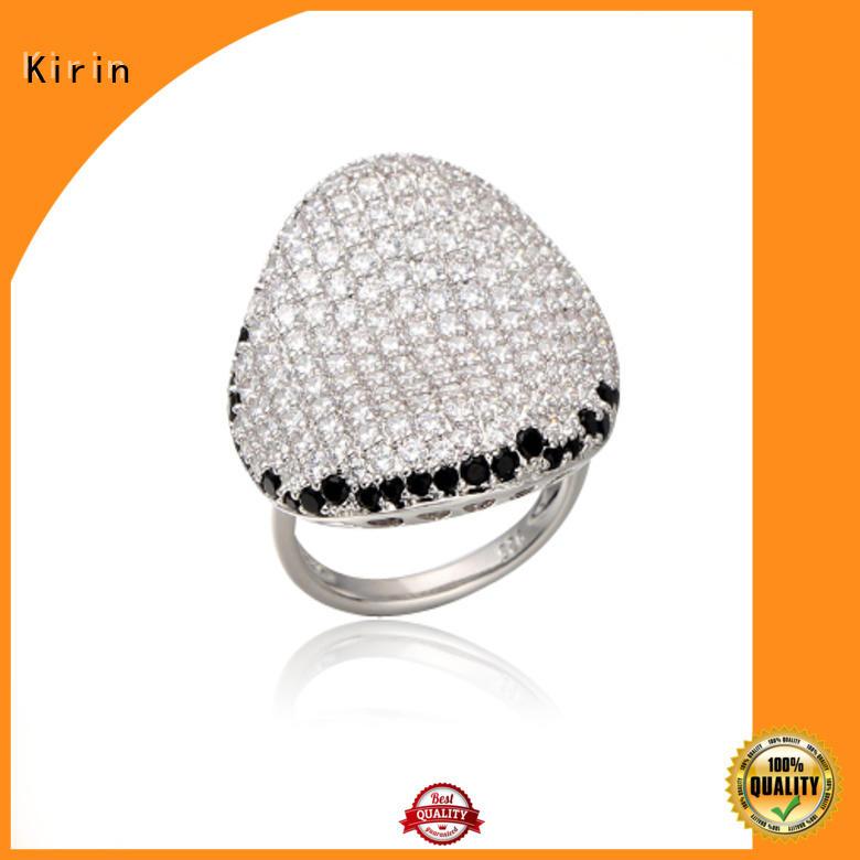 Kirin new-arrival ring silver for women women for girlfriend